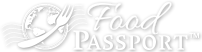 Food Passport<sup>™</sup>